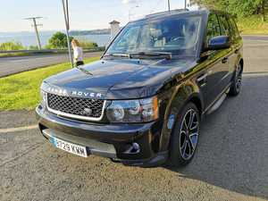 Land-Rover Range Rover Sport 3,2                         AUTOMATICO FULL EQUIPO  - Foto 2