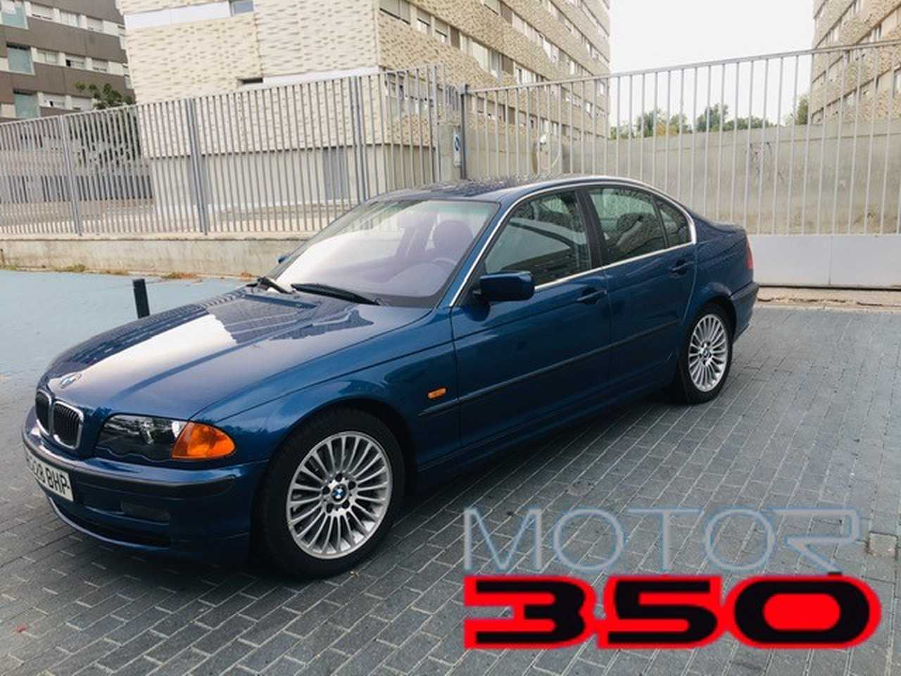 BMW Serie 3 330D   - Foto 1