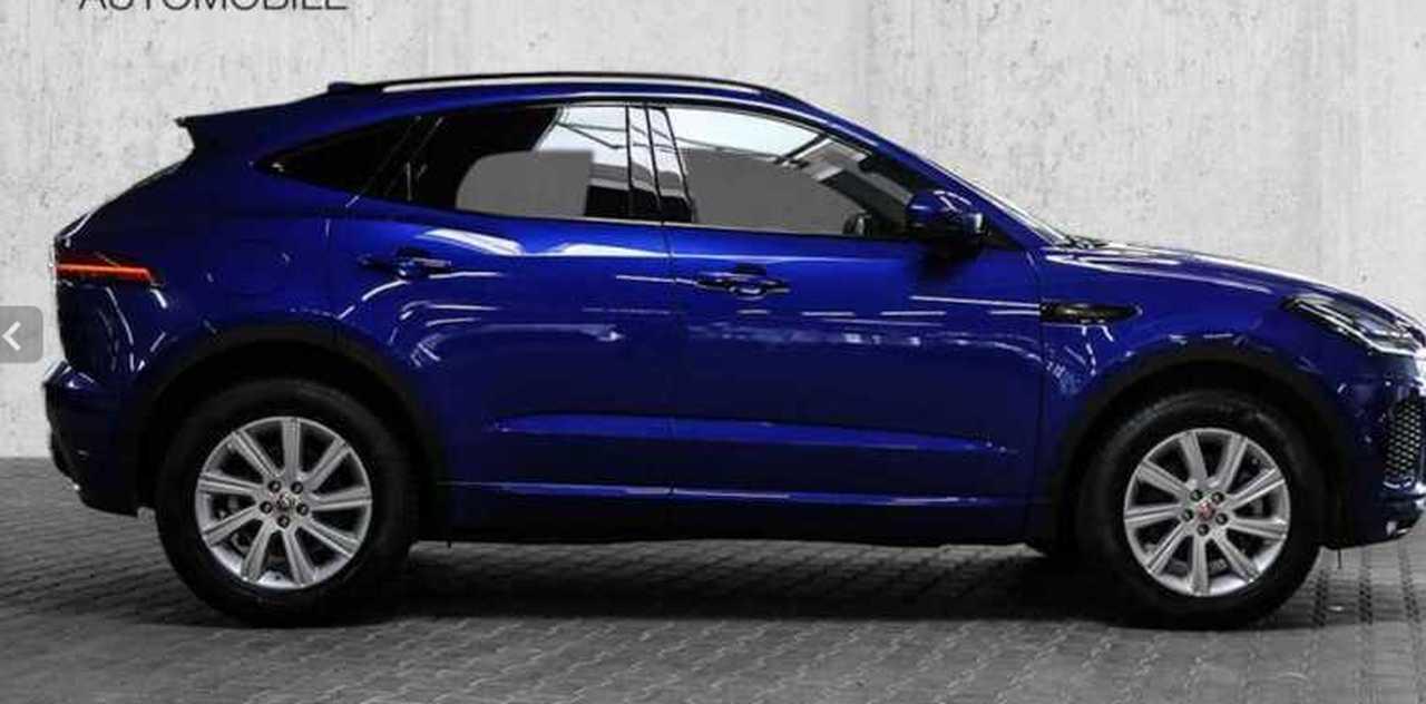 Jaguar E-Pace D180 AWD AUTO   FULL EQUIP   - Foto 1