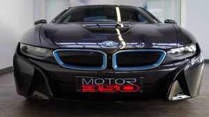 BMW i8 PURE IMPULSE  326CV   HIBRIDO   - Foto 2