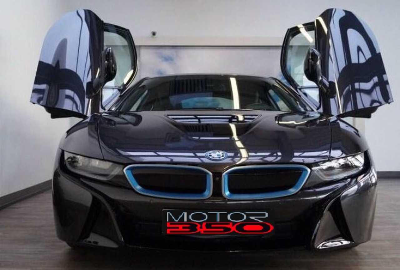 BMW i8 PURE IMPULSE  326CV   HIBRIDO   - Foto 1