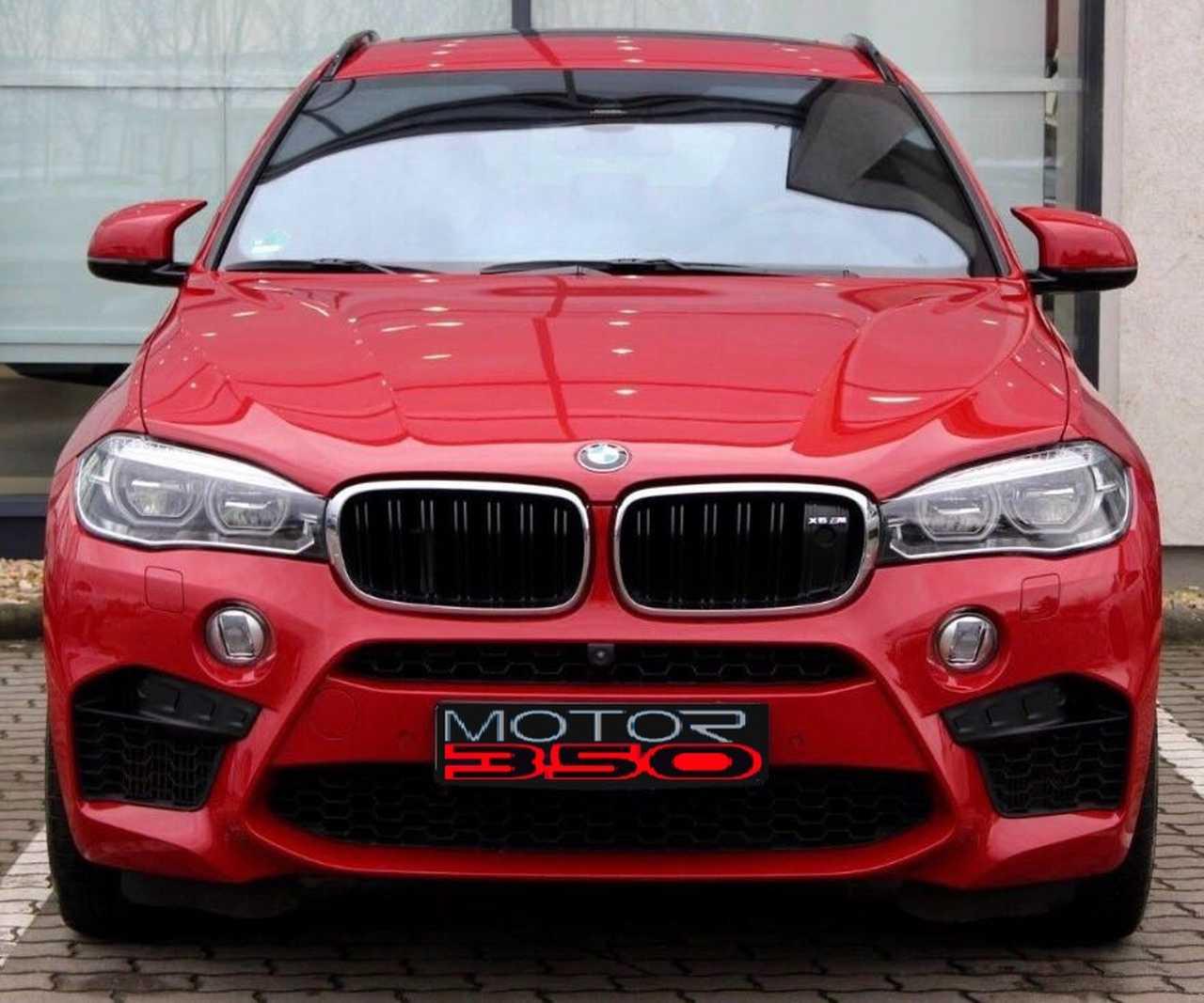 BMW X6 M. FULL EQUIPO   - Foto 1