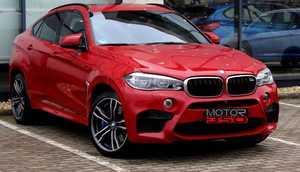 BMW X6 M. FULL EQUIPO   - Foto 3