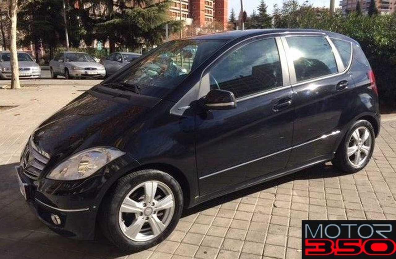 Mercedes Clase A 150 CDI 5P AUTOMATICO   - Foto 1