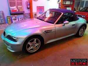 BMW Z3 Roadster M CABRIO COLECCIÓN  - Foto 2