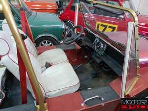 Austin Mini MOKE - MATRÍCULA HISTORICA  - Foto 3