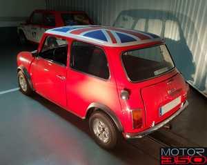 Mini Clubman 1275 GT - MATRICULA HISTORICA   - Foto 2