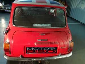 Mini Clubman 1275 GT - MATRICULA HISTORICA   - Foto 3