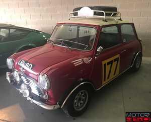 Mini Cooper 1275 - REPLICA MONTECARLO  - Foto 2