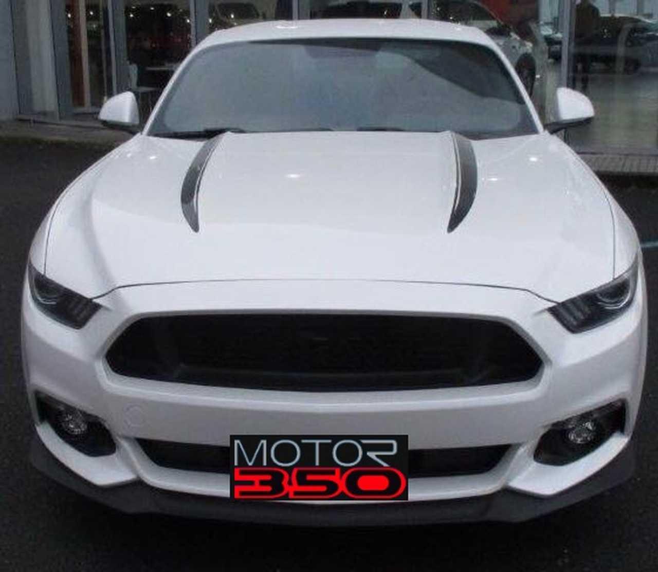 Ford Mustang 5.0 TI-VCT V8   - Foto 1