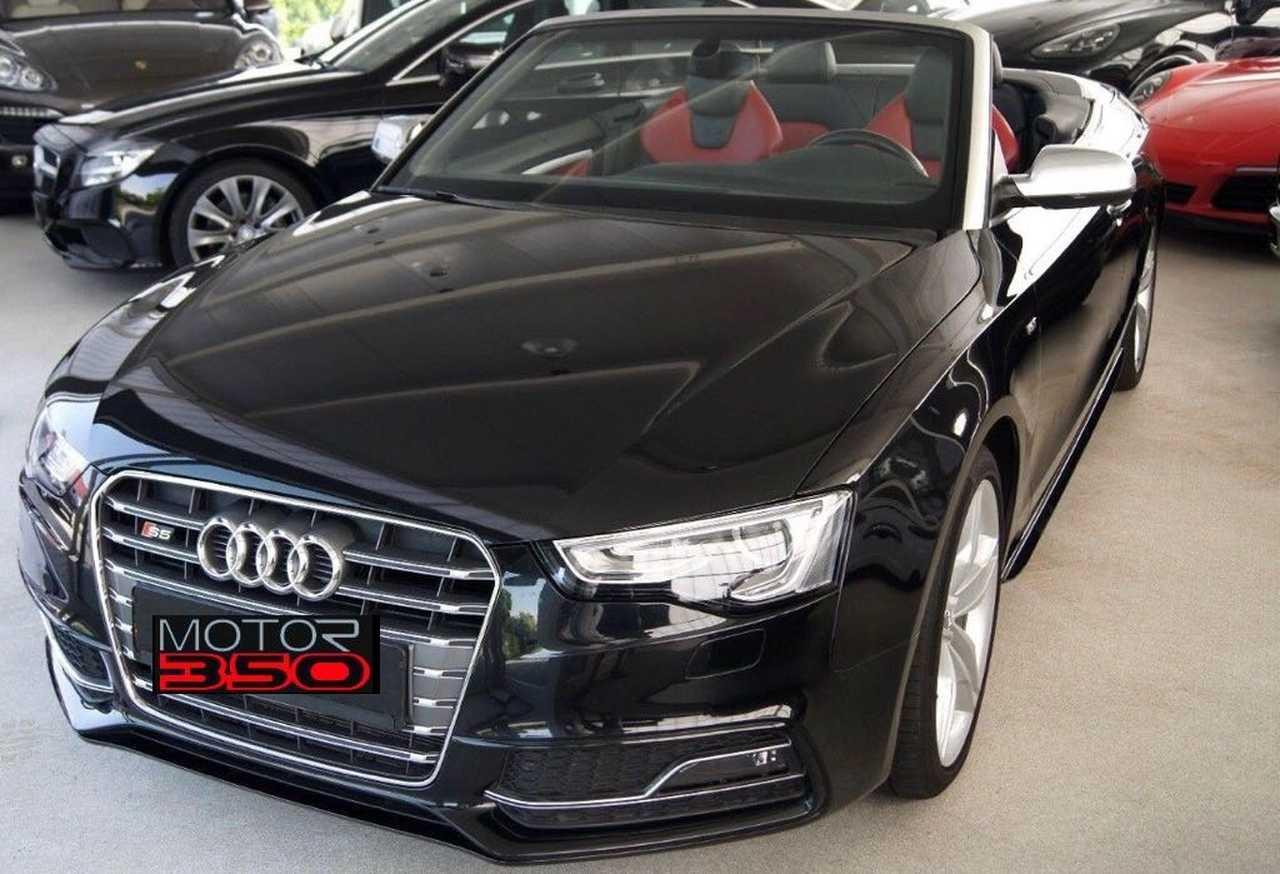 Audi S5 Convertible QUATTRO S/TRONIC  - Foto 1