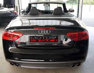 Audi S5 Convertible QUATTRO S/TRONIC  - Foto 2