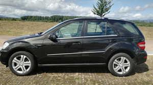 Mercedes Clase M 300 CDI AUTOMATICO FULL EQUIP   - Foto 2