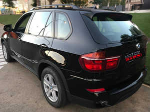 BMW X5 3`0X DRIVE 7 PLAZAS  - Foto 2