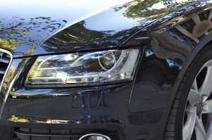 Audi A5 2.0TDI QUATTROS-  S TRONIC   - Foto 2
