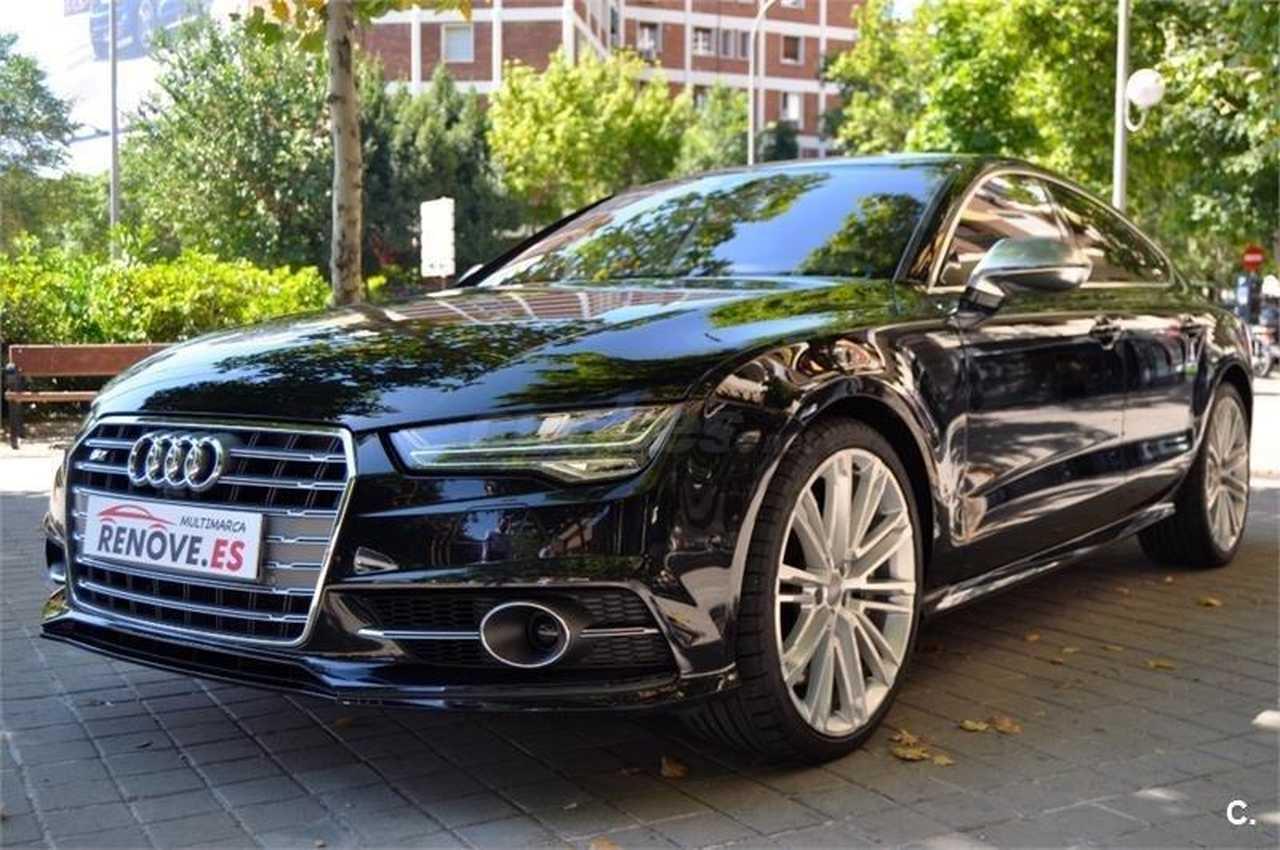 Audi S7 Sportback 4.0    - Foto 1