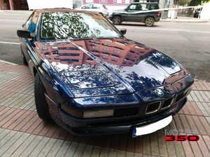 BMW Serie 8 850 I COUPE clasico de cole  - Foto 2