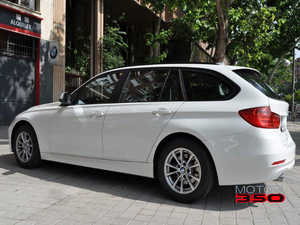 BMW Serie 3 Touring 318D    - Foto 2