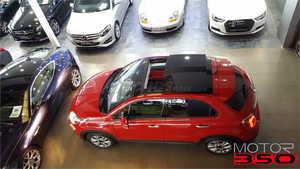 Fiat 500X POP STAR 1,4 4X2 5 PUERTAS   - Foto 3