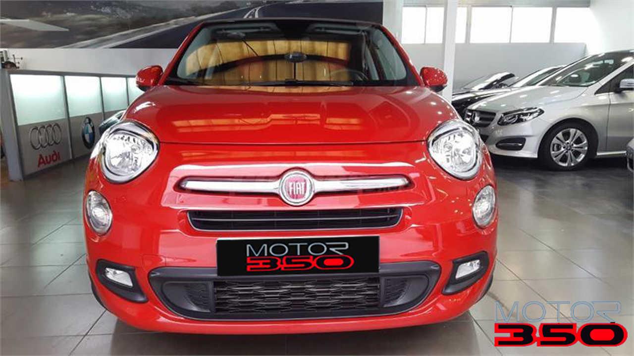 Fiat 500X POP STAR 1,4 4X2 5 PUERTAS   - Foto 1