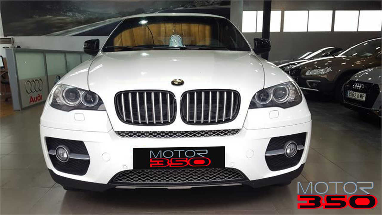 BMW X6 XDRIVE 35 D 5 PUERTAS   - Foto 1