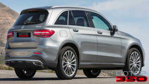 Mercedes GLC GLC 350 E 4 MATIC HIBRIDO ENCHUFABLE  - Foto 2