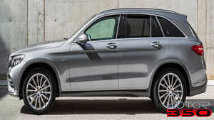 Mercedes GLC GLC 350 E 4 MATIC HIBRIDO ENCHUFABLE  - Foto 3