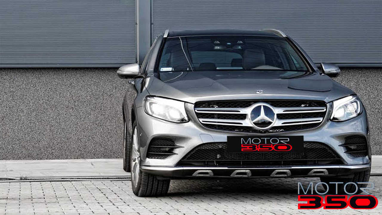 Mercedes GLC GLC 350 E 4 MATIC HIBRIDO ENCHUFABLE  - Foto 1