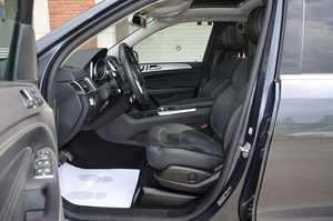 Mercedes ML 350 BLUETEC AMG 4MATIC CDI 260CV AT7 E6   - Foto 3