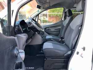Nissan NV200 M20M 1.5DCI 90CV COMFORT COMBI 5 / CÁMARA VISIÓN / DOBLE PUERTA   - Foto 3
