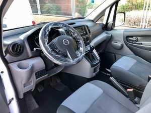 Nissan NV200 M20M 1.5DCI 90CV COMFORT COMBI 5 / CÁMARA VISIÓN / DOBLE PUERTA   - Foto 2