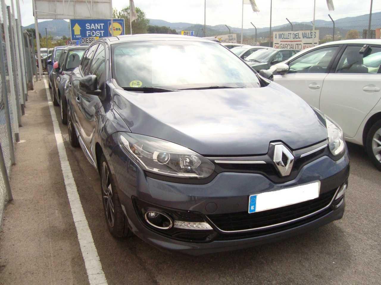 Renault Megane 1.6DCI 130 CV  ENERGY BOSE  130 CV   - Foto 1