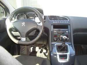 Peugeot 5008 1.6 HDI ALLURE 120 CV 7 PLZAS   - Foto 2