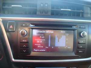 Toyota Auris 2.0 D ACTIVE 124 CV   - Foto 3