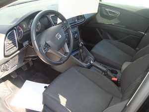 Seat Leon 1.6 TDI 110 CV ECOMOTIVE STYLE   - Foto 3