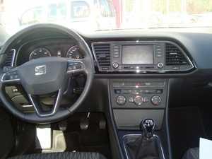 Seat Leon 1.6 TDI 110 CV ECOMOTIVE STYLE   - Foto 2
