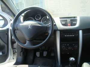 Peugeot 207 1.4 ACCES 75 CV 5 P   - Foto 2