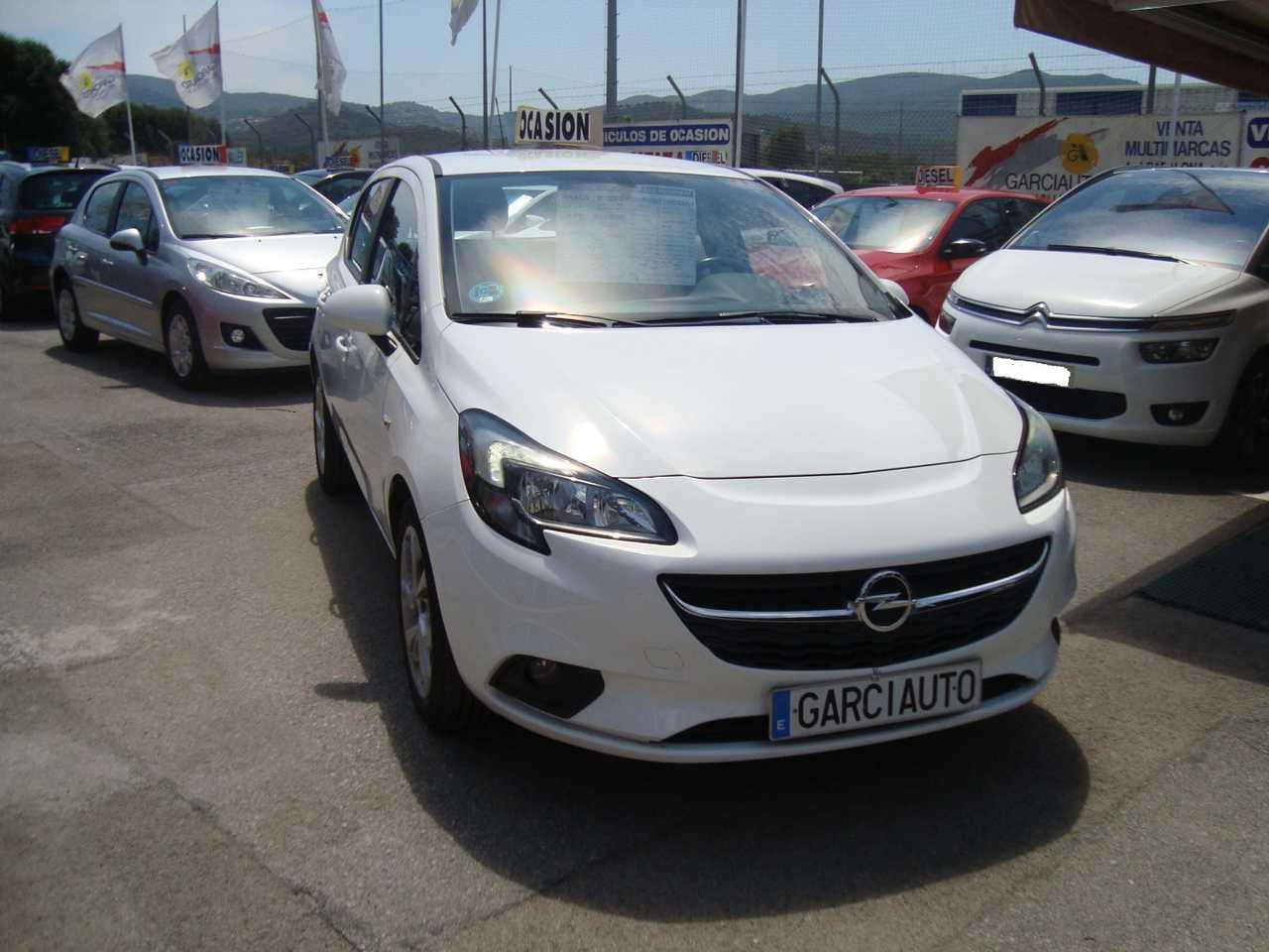 Opel Corsa 1.4 90CV SELECTIVE 5 P   - Foto 1