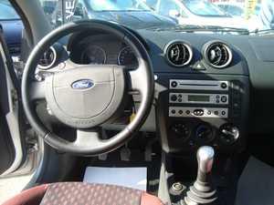 Ford Fiesta 1.4 TDCI 70CV TREND 3P   - Foto 3