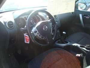 Nissan Qashqai 2.0 TDI TEKNA 150 CV   - Foto 2