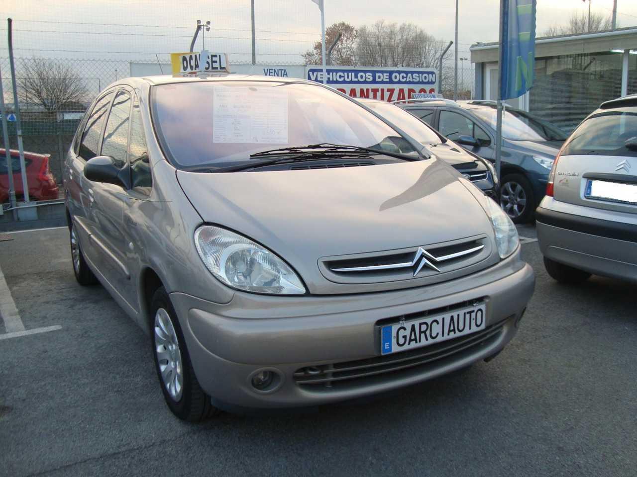 Citroën Xsara Picasso 2.0 HDI EXCLUSIVE 90 CV   - Foto 1