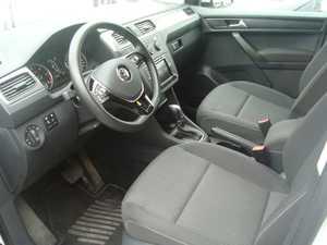 Volkswagen Caddy 2.0 TDI 102 CV DSG OUTDOOR BMT   - Foto 2