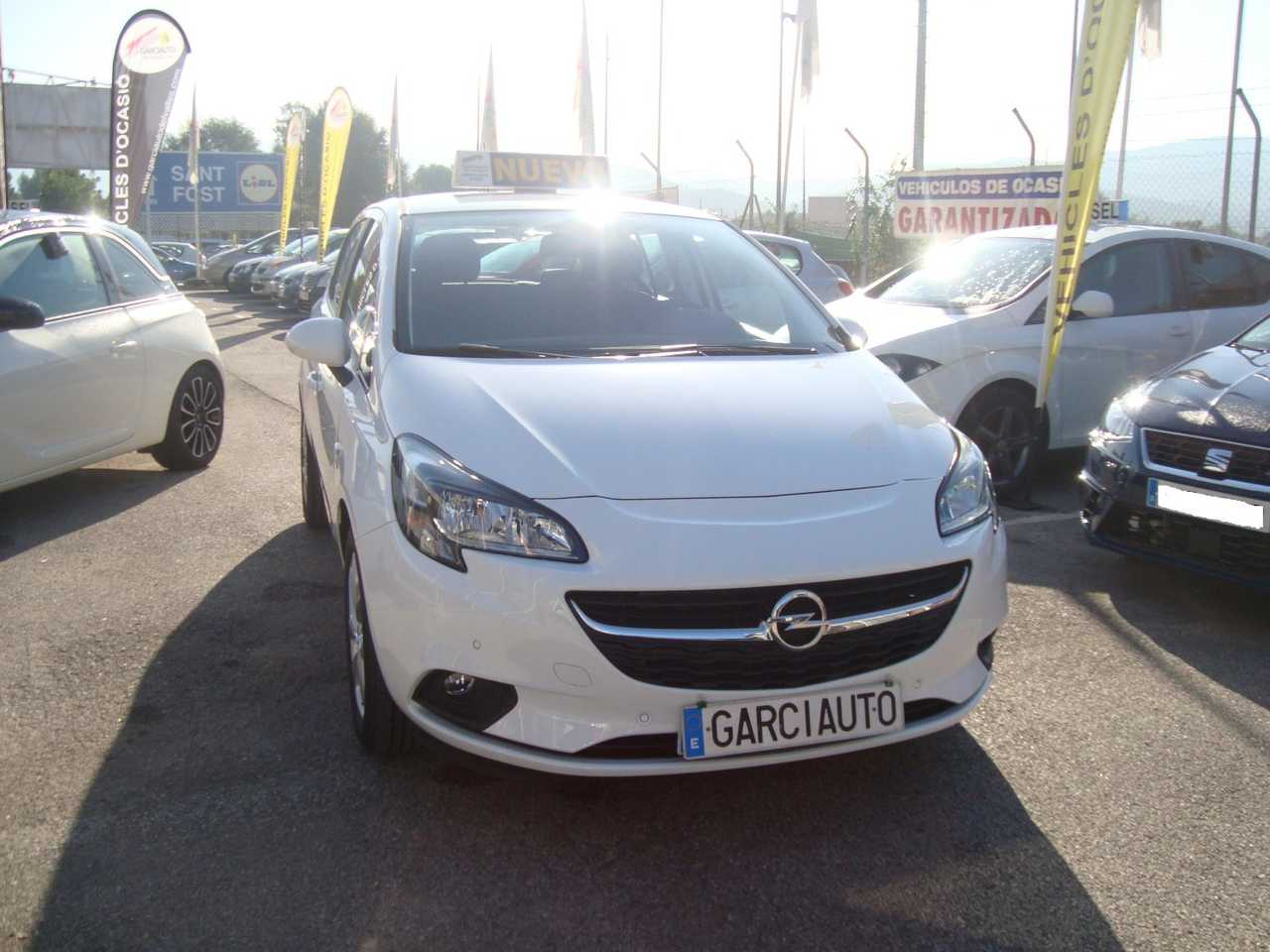 Opel Corsa 120 ANIVERSARIO 1.4 90 CV   - Foto 1