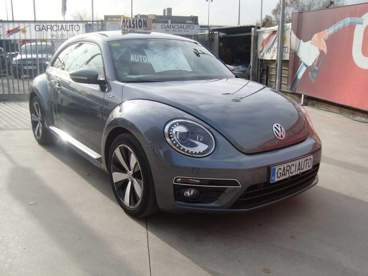 Volkswagen Beetle 2.0 TSI 210 CV R-LINE DSG   - Foto 1