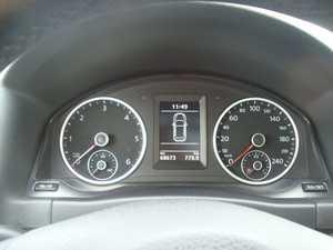 Volkswagen Tiguan 2.0TDI 110 CV TRENDLINE   - Foto 2