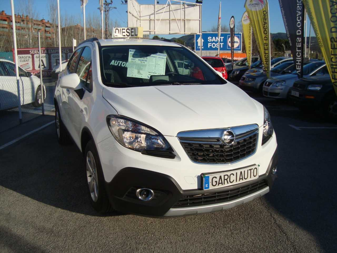 Opel Mokka 1.6 CDTI 136 CV SELECTIVE AUTOM   - Foto 1