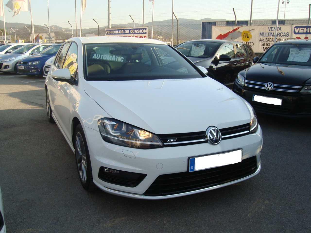 Volkswagen Golf 1.4TSI RLINE DSG 150 CV   - Foto 1