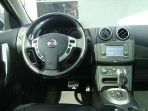 Nissan Qashqai 2.0TEKNA PREMIUM 141 CV DSG   - Foto 3