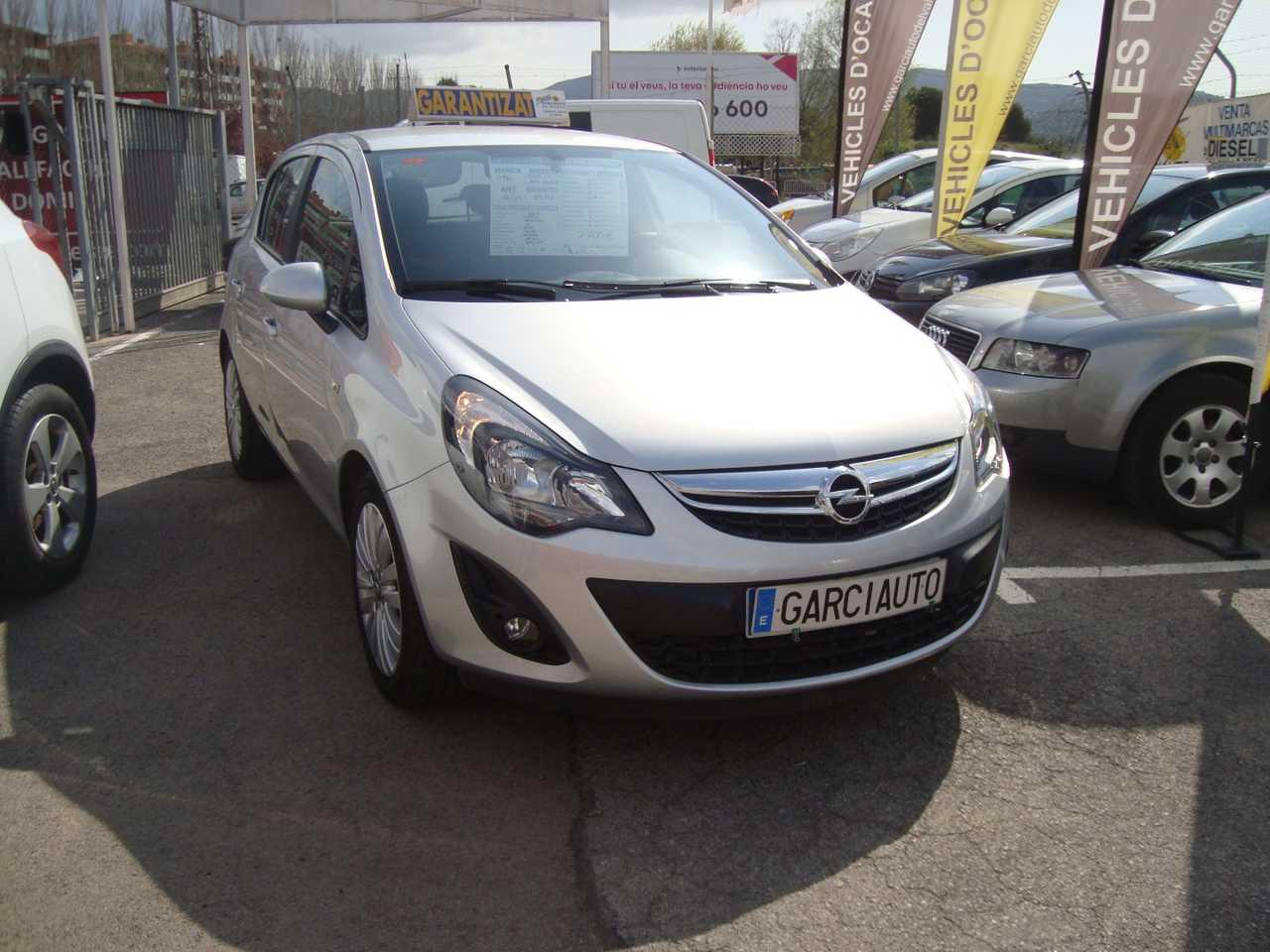 Opel Corsa 1.4 SELECTIVE 100 CV 5 P   - Foto 1