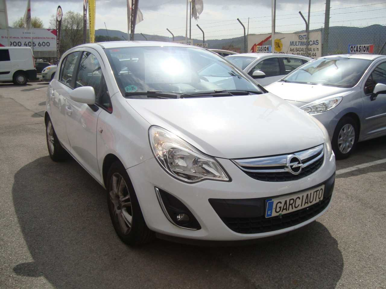 Opel Corsa 1.4 Cosmo 100 cv 5 p   - Foto 1